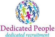 Company Logo Dedicated People