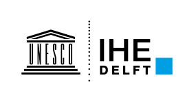 Company Logo IHE Delft