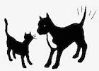 Branchburg Animal Hospital logo