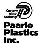Paarlo Plastics logo