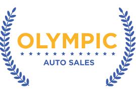 Olympic Auto Sales logo