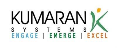 Company Logo Kumaran Systems