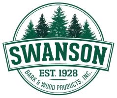 Swanson Bark & Wood Products, Inc. logo