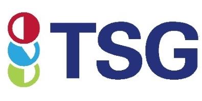 TSG Staffing logo