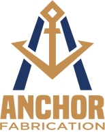 Anchor Fabrication logo