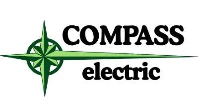 Compass Electric Inc. logo
