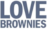 Company Logo Love Brownies