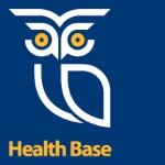 Company Logo Health Base