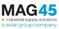 Company Logo MAG45
