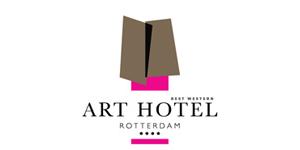 Company Logo The Art Hotel B.V.