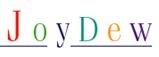 JoyDew Foundation logo