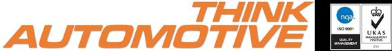 Company Logo Think Automotive Ltd