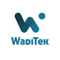 WadiTek logo