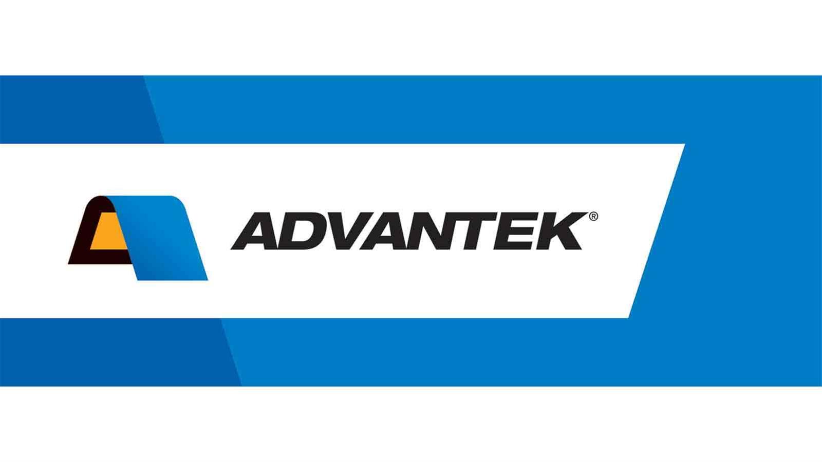 Company Logo Advantek GmbH