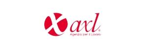Company Logo AXL S.p.A