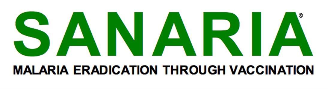 Company Logo Sanaria Inc.