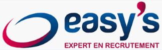 Company Logo Easy's