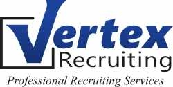 Vertex Recruiting, LLC logo