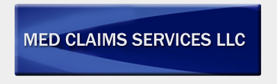 Med Claims Services LLC logo