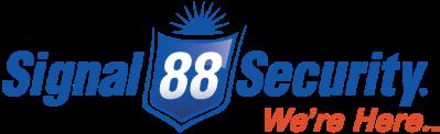 Signal 88 Security of Oklahoma City logo