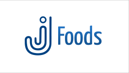 Company Logo J.J. Foods International B.V.