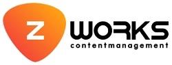 Company Logo z-works