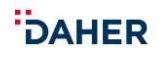 Daher Aerospace Inc. logo
