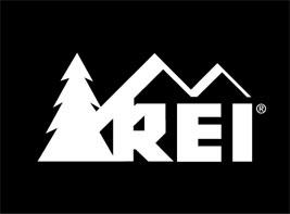 REI logo