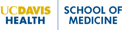UC Davis Medical Center logo