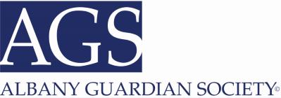 Albany Guardian Society logo