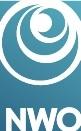 Company Logo NWO (Nederlandse Organisatie voor Wetenschappelijk Onderzoek)
