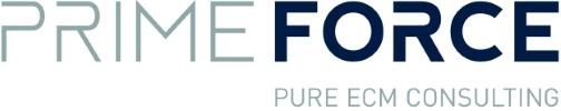 Company Logo Prime Force Frankfurt GmbH & Co. KG