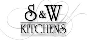 S & W Kitchens, Inc. logo