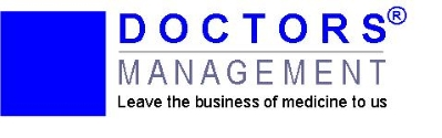 Company Logo DoctorsManagement
