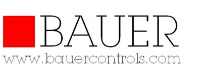 Bauer Controls logo