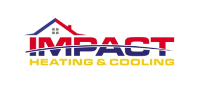 Impact Heating and Cooling INC logo