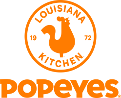 Popeyes Chicken logo