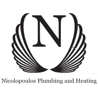 Nicolopoulos Plumbing and Heating, Inc logo