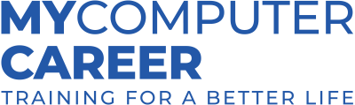 MyComputerCareer logo