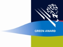 Company Logo Stichting Green Award
