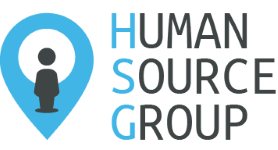 Company Logo Human Source Group Software B.V.