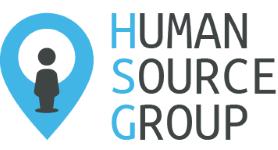 Company Logo Human Source Group Software B.V.