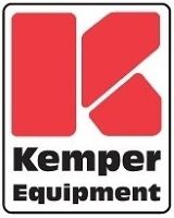Kemper Equipment logo