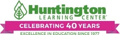 Company Logo Huntington Learning Center