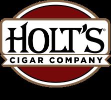 Holt's Cigar Company logo