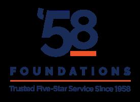 58 Foundations logo