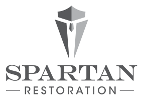 Spartan Restoration LTD logo