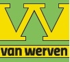 Company Logo Van Werven Infra & Recycling