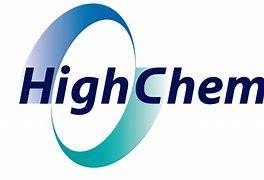 HighChem America, Inc. logo