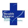 Health Source MSO logo